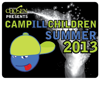 ill Children Camp
