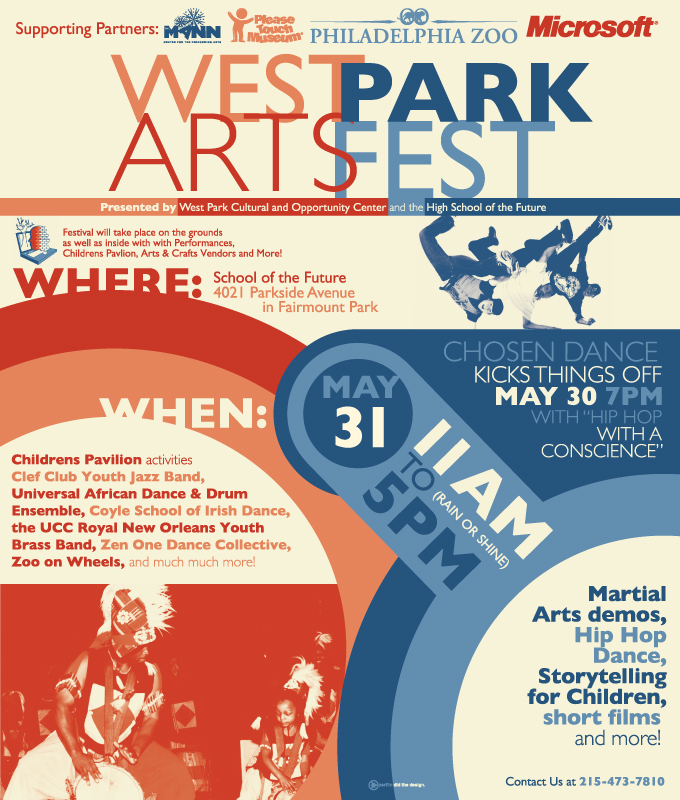West Park Cultural and Opportunity Center Art in the Park 9875x11625 City Paper Ad.jpg